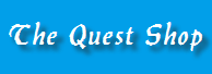 quest shop logo